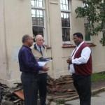 Khulumbani school fire