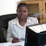 Provincial spokesperson on agriculture, Veliswa Mvenya