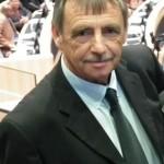 Agriculture spokesperson, Pine Pienaar