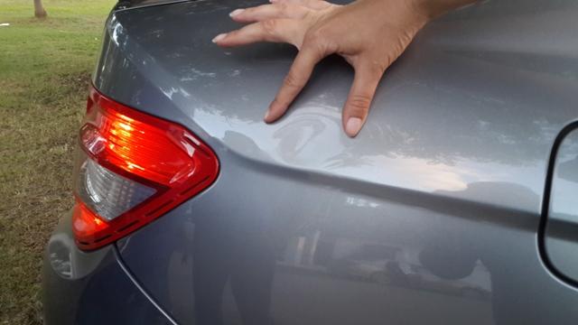 Car dent1