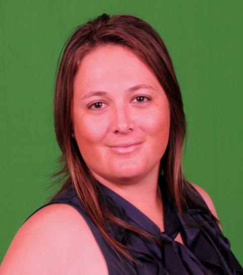 Vicky Knoetze