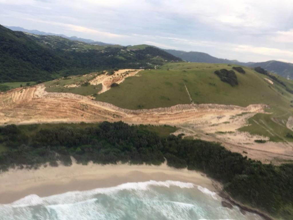Sand mining 3