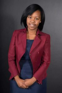 Hlomela Bucwa - New Member of the National Assembly
