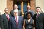 DA Caucus members