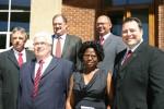 The Caucus of the Democratic Alliance in the Eastern Cape Provincial Legislature.