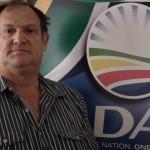 Dacre Haddon, DA provincial spokesperson on Local Government
