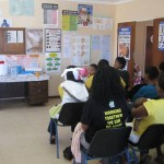 Clinics such as Daleview clinic Despatch are hoping that the latest plans to let the Mandela Metro handle its own primary health care service will go a long way in improving service delivery