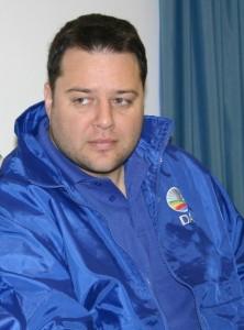 Provincial spokesperson on economic development and environmental affairs, John Cupido.