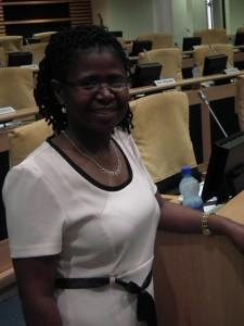 Veliswa Mvenya, MPL