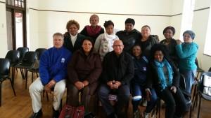 Meeting in Bedford