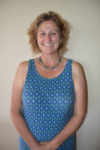 Jane Cowley - New Member of the Eastern Cape Provincial Legislature
